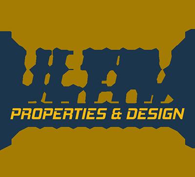 Ultra Properties Logo